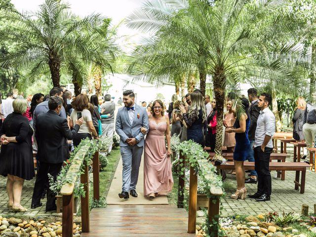 O casamento de Vinicius e Andreia em Mairiporã, São Paulo 29