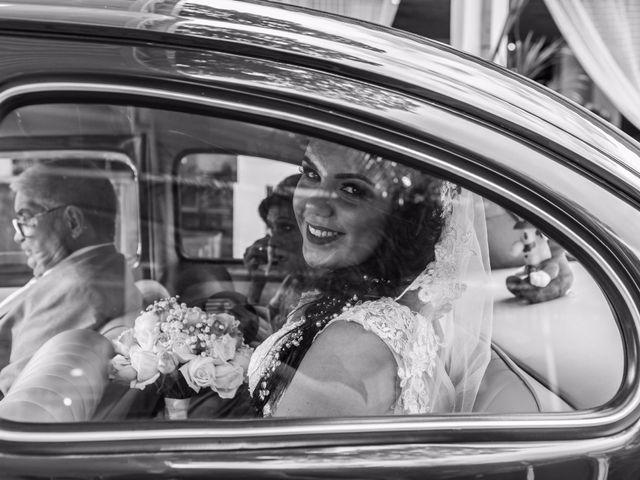 O casamento de Vinicius e Andreia em Mairiporã, São Paulo 33