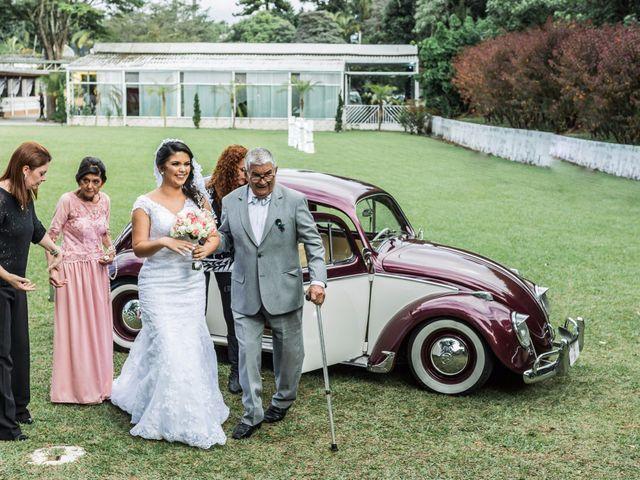 O casamento de Vinicius e Andreia em Mairiporã, São Paulo 36