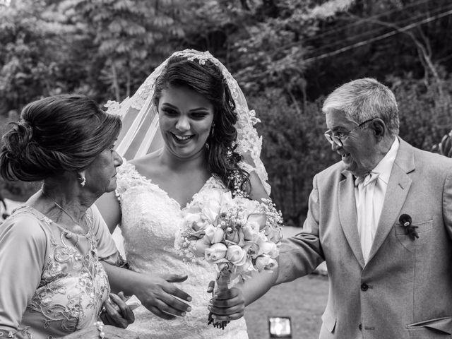 O casamento de Vinicius e Andreia em Mairiporã, São Paulo 37