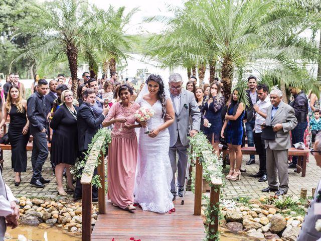 O casamento de Vinicius e Andreia em Mairiporã, São Paulo 39
