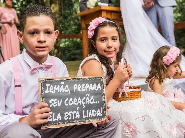 O casamento de Vinicius e Andreia em Mairiporã, São Paulo 40