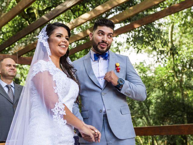 O casamento de Vinicius e Andreia em Mairiporã, São Paulo 44