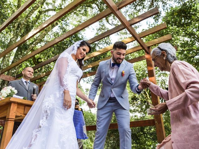 O casamento de Vinicius e Andreia em Mairiporã, São Paulo 45
