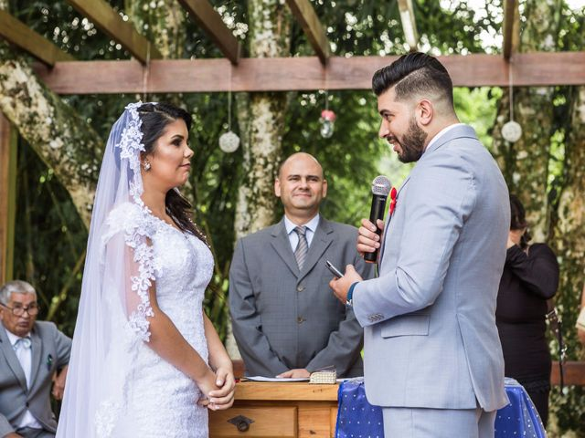 O casamento de Vinicius e Andreia em Mairiporã, São Paulo 47