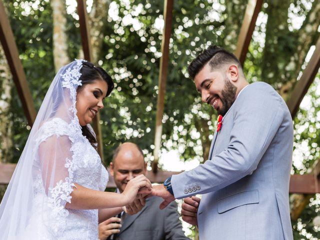 O casamento de Vinicius e Andreia em Mairiporã, São Paulo 52
