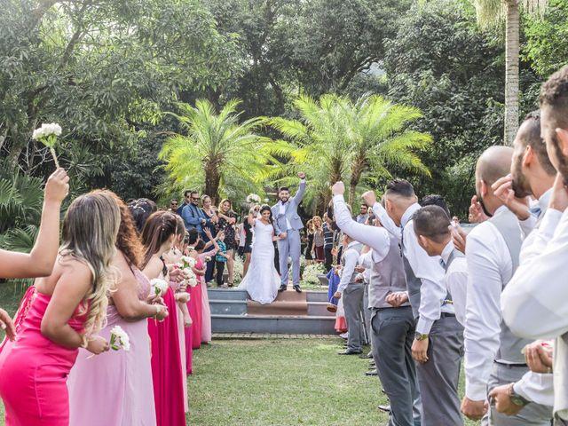 O casamento de Vinicius e Andreia em Mairiporã, São Paulo 59