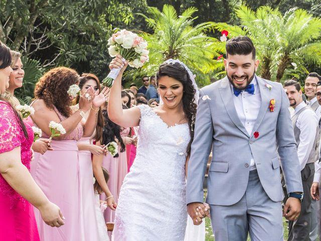 O casamento de Vinicius e Andreia em Mairiporã, São Paulo 60