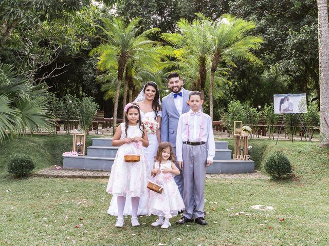 O casamento de Vinicius e Andreia em Mairiporã, São Paulo 63