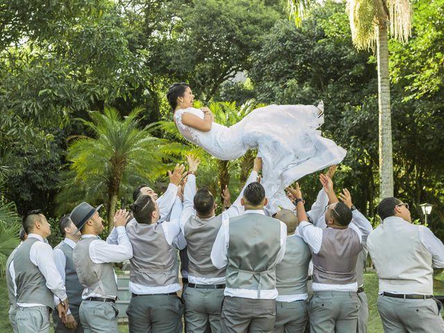 O casamento de Vinicius e Andreia em Mairiporã, São Paulo 69