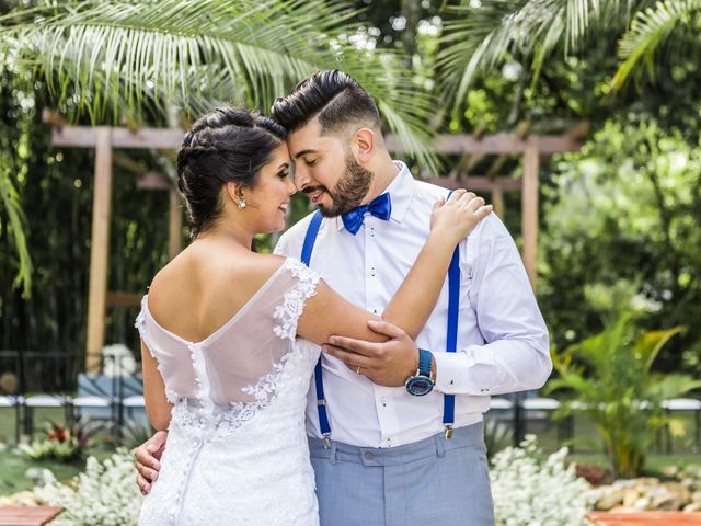 O casamento de Vinicius e Andreia em Mairiporã, São Paulo 71
