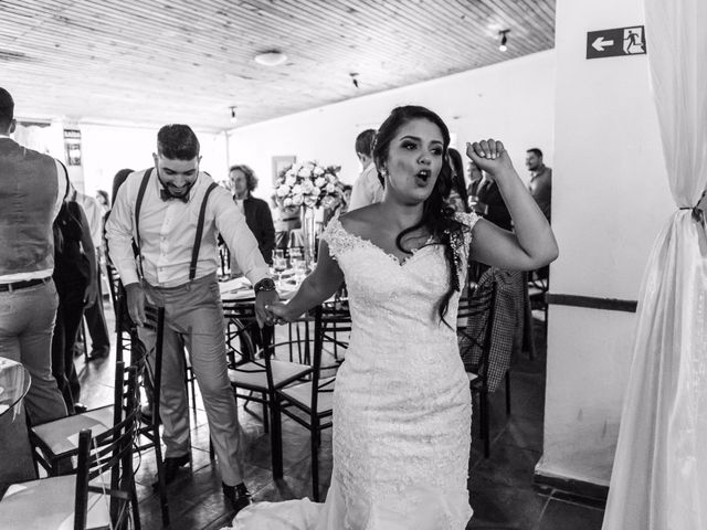 O casamento de Vinicius e Andreia em Mairiporã, São Paulo 74