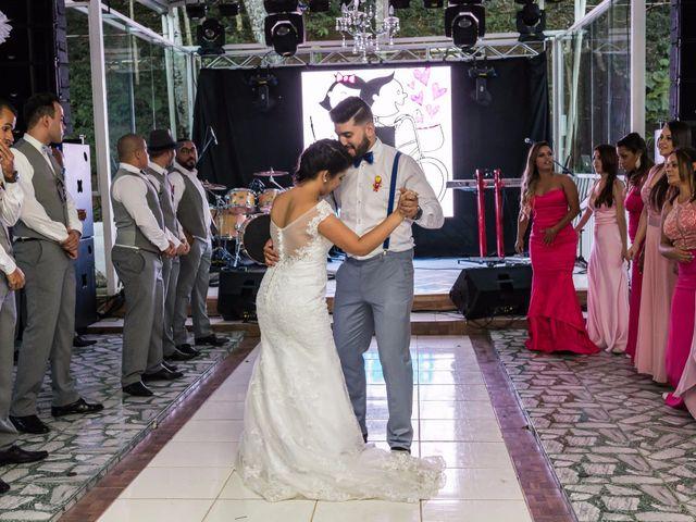 O casamento de Vinicius e Andreia em Mairiporã, São Paulo 78