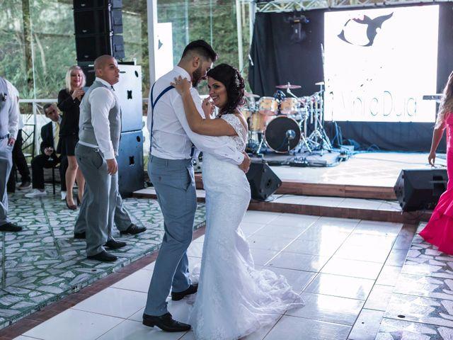 O casamento de Vinicius e Andreia em Mairiporã, São Paulo 80