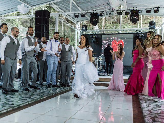 O casamento de Vinicius e Andreia em Mairiporã, São Paulo 81