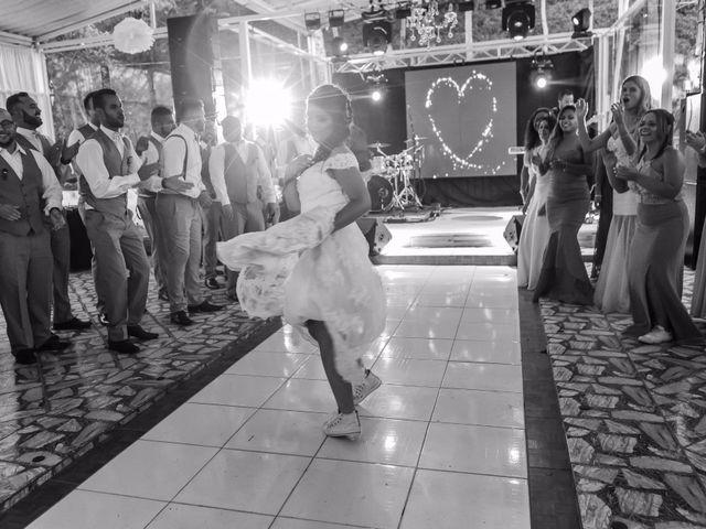 O casamento de Vinicius e Andreia em Mairiporã, São Paulo 82