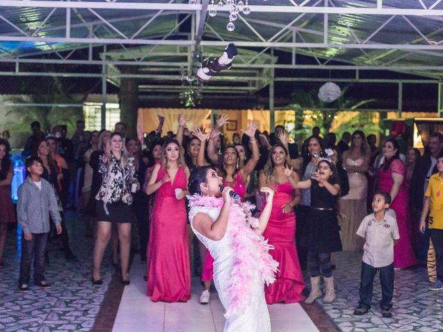 O casamento de Vinicius e Andreia em Mairiporã, São Paulo 90
