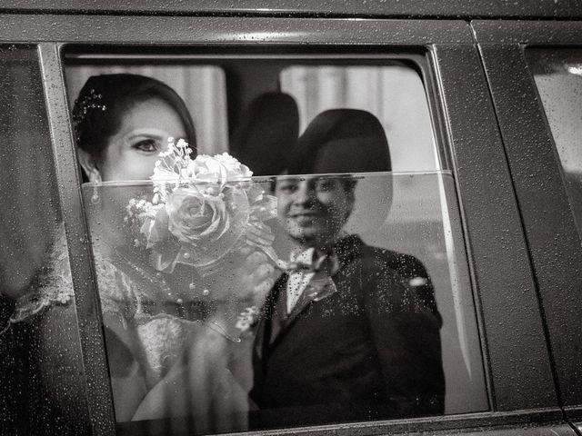 O casamento de Nathalia e Caio