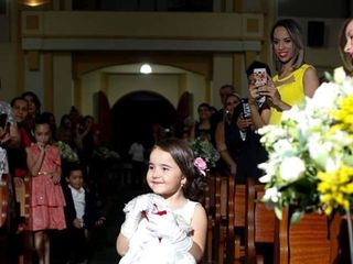 O casamento de Cintia e Jelton 2