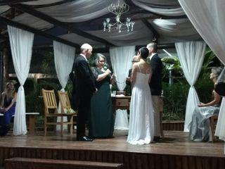O casamento de Débora e Lucca 1