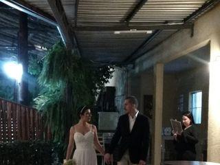 O casamento de Débora e Lucca 2