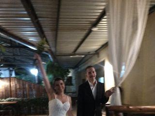 O casamento de Débora e Lucca 3
