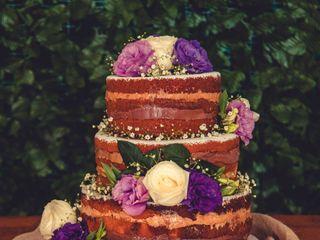 O casamento de Luana e Julio 1