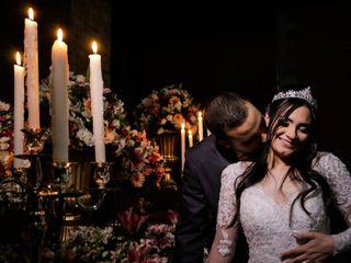 O casamento de Thais Valverde e Matheus