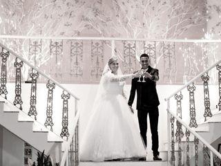 O casamento de Lauren  e Erick  2