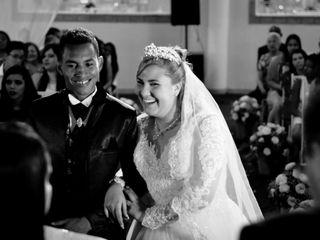 O casamento de Lauren  e Erick  3