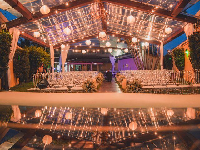 O casamento de Fábio e Carine em Belo Horizonte, Minas Gerais 5