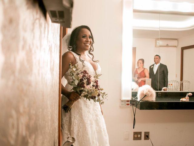 O casamento de Fábio e Carine em Belo Horizonte, Minas Gerais 14
