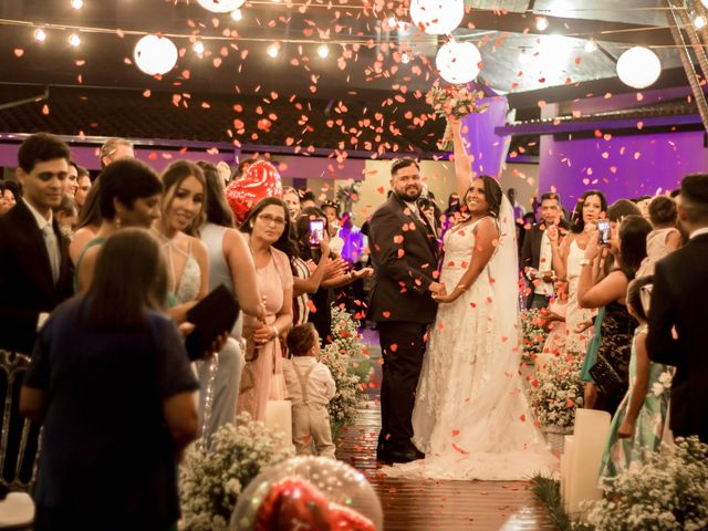 O casamento de Fábio e Carine em Belo Horizonte, Minas Gerais 3