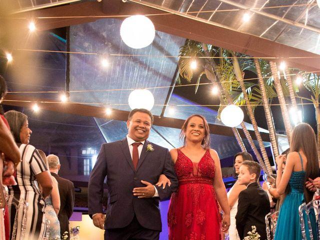 O casamento de Fábio e Carine em Belo Horizonte, Minas Gerais 19