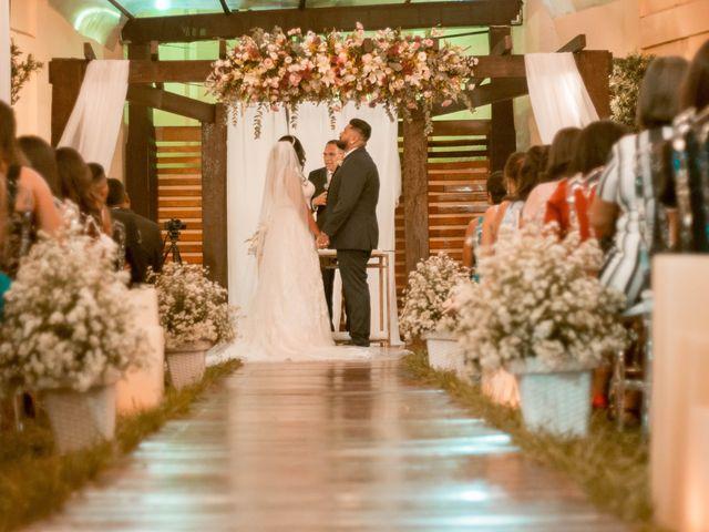 O casamento de Fábio e Carine em Belo Horizonte, Minas Gerais 20