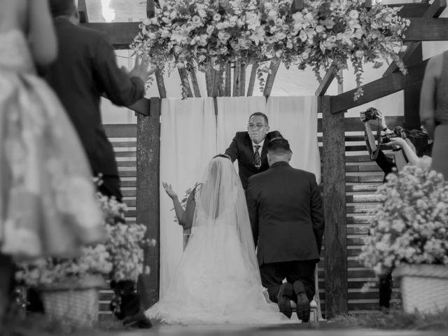 O casamento de Fábio e Carine em Belo Horizonte, Minas Gerais 2