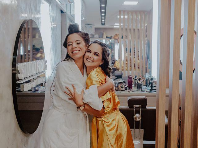 O casamento de Mandel e Barbara em Natal, Rio Grande do Norte 5