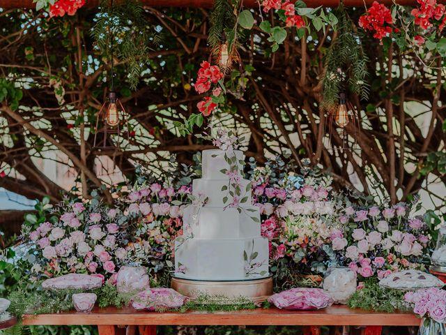 O casamento de Mandel e Barbara em Natal, Rio Grande do Norte 7