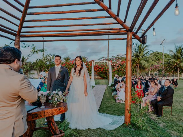 O casamento de Mandel e Barbara em Natal, Rio Grande do Norte 25