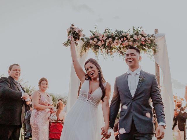 O casamento de Mandel e Barbara em Natal, Rio Grande do Norte 35