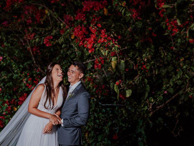 O casamento de Mandel e Barbara em Natal, Rio Grande do Norte 38