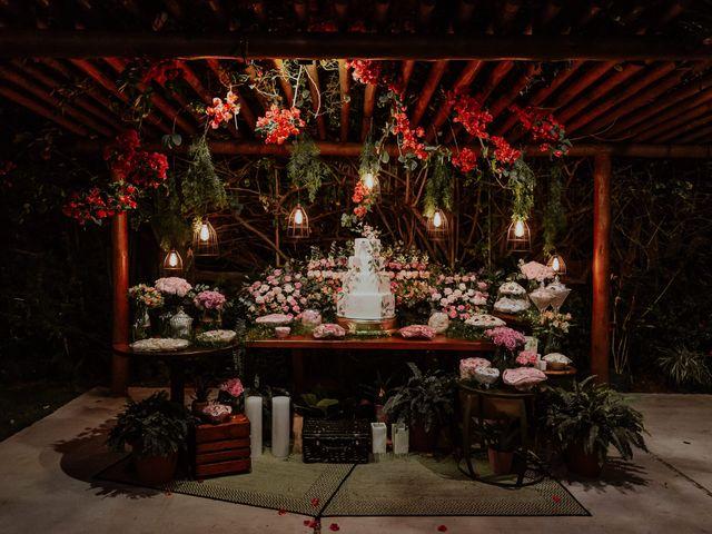 O casamento de Mandel e Barbara em Natal, Rio Grande do Norte 43