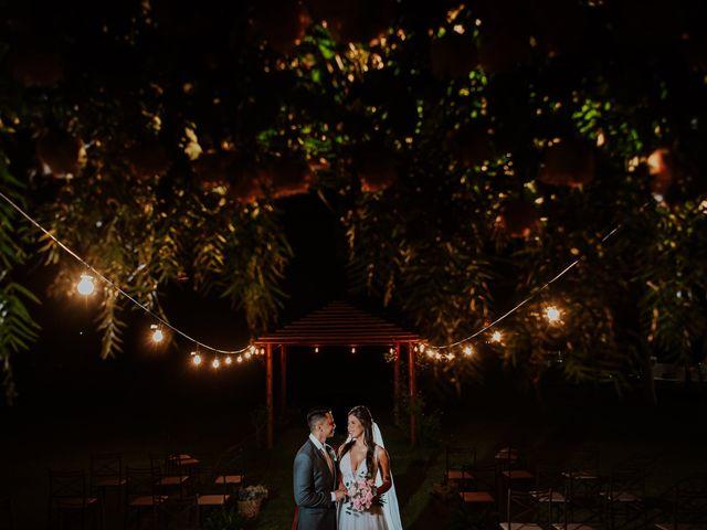 O casamento de Mandel e Barbara em Natal, Rio Grande do Norte 45