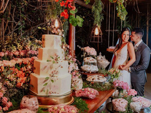 O casamento de Mandel e Barbara em Natal, Rio Grande do Norte 46