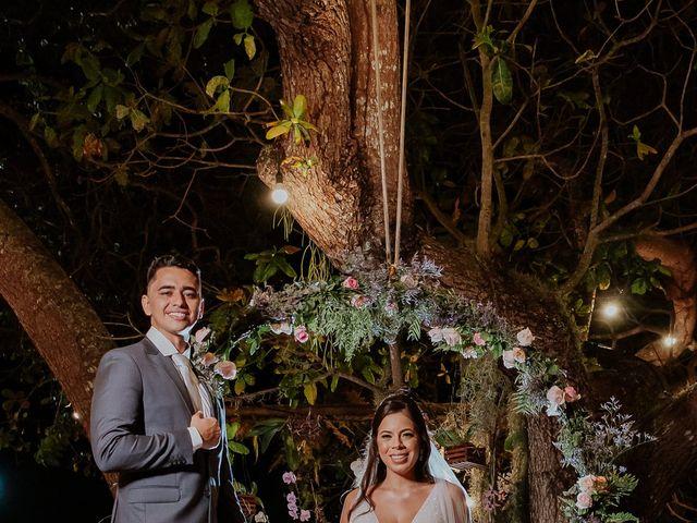 O casamento de Mandel e Barbara em Natal, Rio Grande do Norte 47