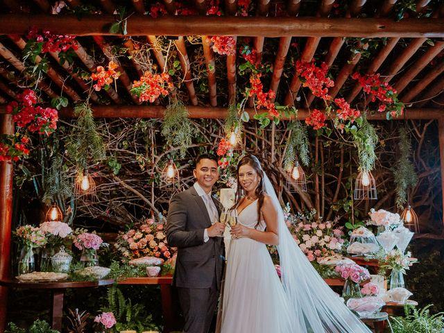 O casamento de Mandel e Barbara em Natal, Rio Grande do Norte 49