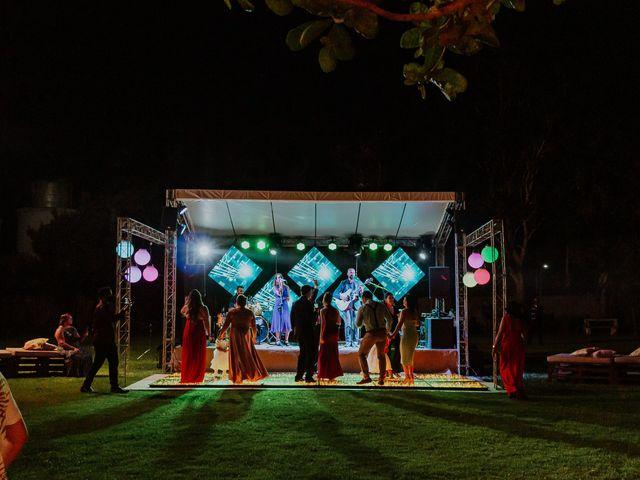 O casamento de Mandel e Barbara em Natal, Rio Grande do Norte 56