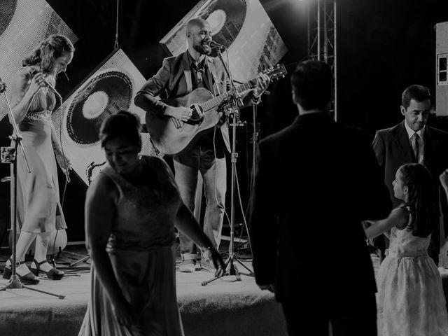 O casamento de Mandel e Barbara em Natal, Rio Grande do Norte 57