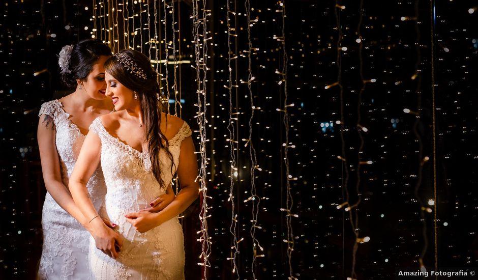 O casamento de Thays e Bárbara em Mogi das Cruzes, São Paulo