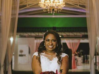 O casamento de Erica e Robson 3